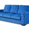 Прямой диван Мономах