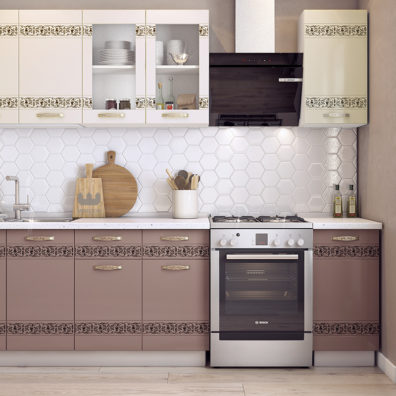Кухонный гарнитур Мечта 2.0